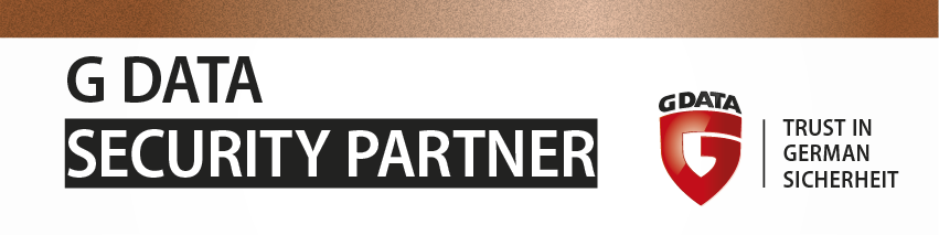 G Data Security Partner