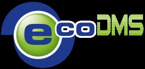 EcoDMS Logo